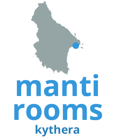 Manti Rooms Logo